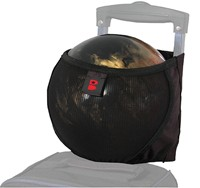 Brunswick Joey Black Add-A-Bag Bowling Bags