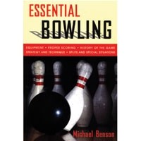 Essential Bowling Book