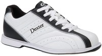 Dexter Womens Groove White/Black