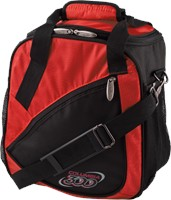 Columbia Classic Single Tote Red/Black