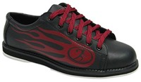 Elite Mens Tribal Red Flame