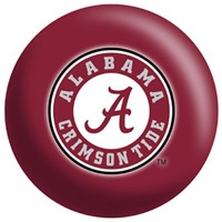 OnTheBallBowling Alabama Crimson Tide