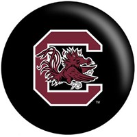 OnTheBallBowling South Carolina Gamecocks