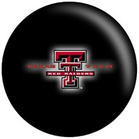 OnTheBallBowling Texas Tech Red Raiders