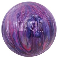 Ebonite Maxim Pink/Purple/Silver