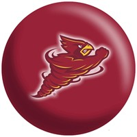 OnTheBallBowling Iowa State Cyclones