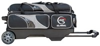 900Global Deluxe 3 Ball Roller Bowling Bags