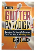The Gutter Paradigm Book