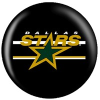 OnTheBallBowling NHL Dallas Stars