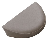 3G Replacement Toe Cap LH Grey
