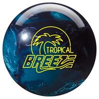 Storm Tropical Breeze Black/Teal