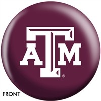 OnTheBallBowling Texas A&M Aggies