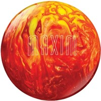 Ebonite Maxim Red/Orange/Yellow
