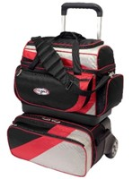Columbia Pro Series Stackable 4 Ball Roller B/S/R