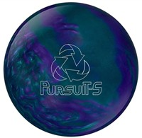 Ebonite Pursuit-S