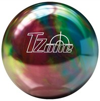 Brunswick TZone Rainbow Twist