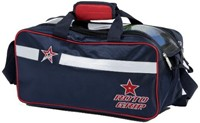 Roto Grip 2 Ball Tote Red/Blue