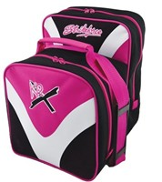 KR Victory Rave Single Tote Pink