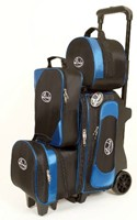 Linds Pro Line 2-3-4 Deluxe Roller Blue