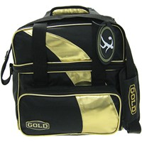 Elite Gold Single Tote
