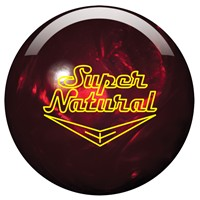 Storm Super Natural Bowling Balls