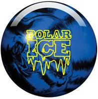Storm Polar Ice Hybrid Black/Blue