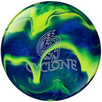Ebonite Cyclone Royal/Yellow