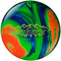 Columbia Freeze Pearl Blue/Orange/Green
