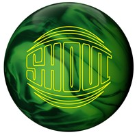 Roto Grip Shout Light/Dark Green