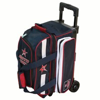 Roto Grip Double Roller Red/Blue Bowling Bags