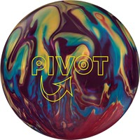 Ebonite Pivot