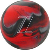 Elite Z Black/Red/Silver