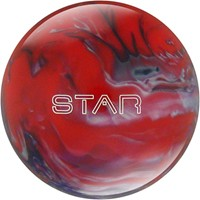Elite Star Purple/Red/Silver