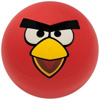 Ebonite Angry Birds Ball Red Bird