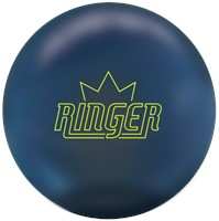 Brunswick Ringer Royal Blue Solid