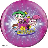 OnTheBallBowling Fairly OddParents