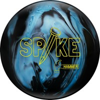 Hammer Spike Black/Blue