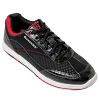 Brunswick Mens Titan Black/Salsa