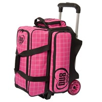 DV8 Diva Double Roller Bowling Bags