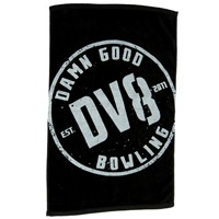 DV8 Towel Black