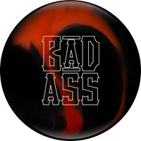 Hammer Bad Ass Bowling Balls
