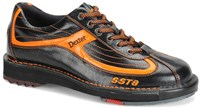 Dexter Mens SST 8X SE Black/Orange