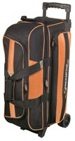 Storm Streamline 3 Ball Roller Black/Orange Bowling Bags