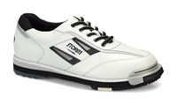 Storm Mens SP2 901 White/Black/Silver RH or LH Bowling Shoes