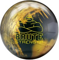 Brunswick Brute Strength