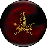Ebonite Warrior