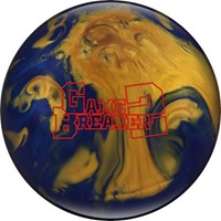 Ebonite Game Breaker 2 Gold X-OUT Bowling Balls