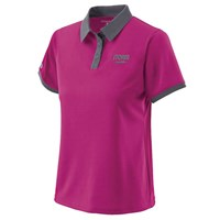 Storm Womens Fame Polo Pink