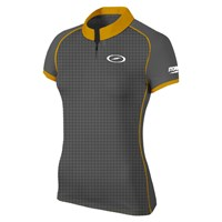 Storm Womens Unity Jersey Grey/Gold