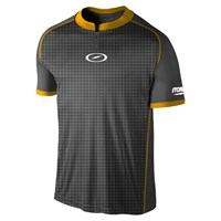 Storm Mens Unity Jersey Grey/Gold